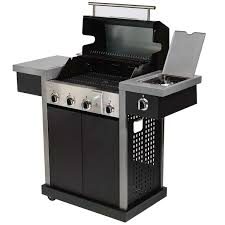Outdoor Kitchen Gas Grill Top 3 Best Gas Grills For Your Outdoor Kitchen Myhomeassetscom