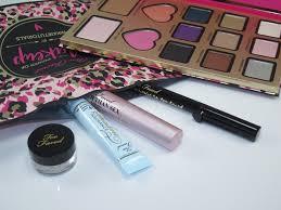 too faced the power of makeup by nikkietutorials3