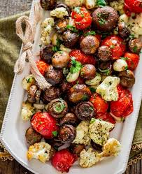 16 vegetarian christmas dinner recipes that will satisfy any guest.vegetable sides recipe for christmas. 25 Christmas Dinner Ideas Guaranteed To Make The Night Memorable Vegetable Recipes Veggie Dishes Healthy Recipes