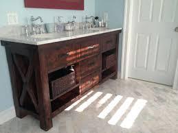 pottery barn bathroom vanity and sink