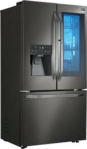 33 inch wide french door refrigerator. Lg Inch Counter Depth French Door Refrigerator With Elegant Wide Inside 33 S
