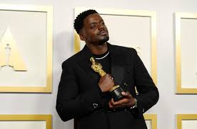 Daniel Kaluuya Wins Best Supporting Actor For Judas And The Black Messiah