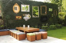 Small Picture 15 Small Backyard Ideas To Create a Charming Hideaway