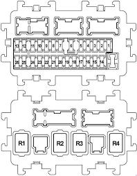 2008 2014 nissan teana j32 fuse box diagram fuse diagram Nissan Murano 2008 2014 nissan teana j32 fuse box diagram