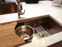 Sink With Cutting Board Kitchen Sink With Cutting Board Kitchen Sink Decoration