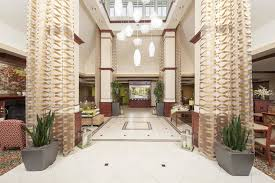 hilton garden inn indianapolis airport 3 0 out of 5 0 featured image interior entrance