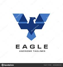 bald eagle template eagle creative wings logo template bald eagle vector logo eagle