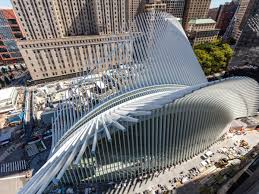 New York City\u0027s most iconic buildings, mapped