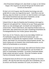 german language bundle sets language resources  as german germ1 essay fernsehen vorteile und nachteile