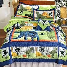 Dinosaurs – Bed Quilt Bedding Set – Full-Double Size | Dinosaurs ... & Dinosaurs – Bed Quilt Bedding Set – Full-Double Size Adamdwight.com