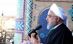 Image result for حسن روحانی دریزد