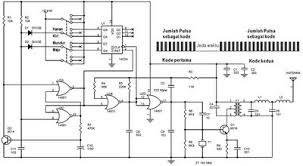 schematic circuit diagram wii wiring diagram for remote control how to work transmitter