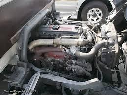 2005 Used TOYOTA DYNA (dyna) PB-XZU308 Engine Type NO4C Ref No:28993 ...