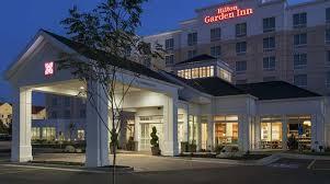 garden city utah hotels. Hilton Garden Inn Salt Lake City Airport Hotel, UT - Nighttime Exterior Utah Hotels A
