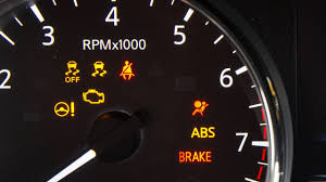 Nissan Qashqai Malfunction Warning Light Red 2017 Nissan Rogue Sport Warning And Indicator Lights