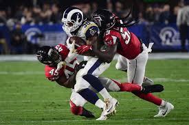 Atlanta Falcons Depth Chart 2017 Atlanta Falcons 2017 Roster Review Linebacker The Falcoholic