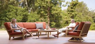 gloster outdoor furniture. Photo Of Gloster Collection Furniture: 20 Terrific Patio Furniture Foto Idea Outdoor