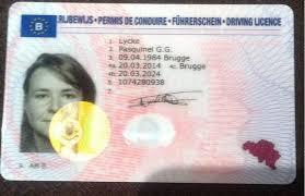Get Belgium Buy Fake To Belgian Driver Documents Online How License