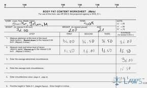Army Bmi Chart Extraordinary Military Bmi Chart Army Apft Extended Scale