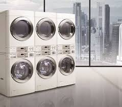 Laundry Vending Machines For Sale Cool LG Introduces Its Commercial Laundry Products In The Philippines