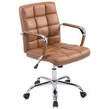Stylish office furniture Affordable Poly And Bark Em251tera Office Chair Terracotta Slideshare Stylish Office Chairs Amazoncom