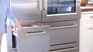 kitchenaid superba refrigerator refrigerator top 7 best inch counter depth refrigerators reviews ratings s ice dispenser