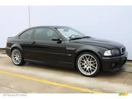 Coupe Series bmw 2004 m3 : Jet Black 2004 BMW M3 Coupe Exterior Photo #62238710 | GTCarLot.com