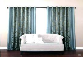 60 inch wide curtains. 60 Inch Long Curtains Wide Extra For Patio Doors . H