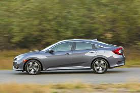 Honda Civic Sedan First Drive Autoweb