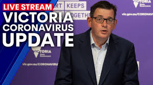 A full list of restrictions eased and dates are at the bottom of this article. Nsw Covid Cases Victorian Premier Dan Andrews Press Conference 7news Com Au