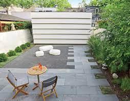 no grass backyard backyard ideas for