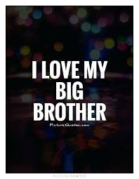 I Love My Brother Quotes Stunning I Love My Brother Quotes Big Picture Quote 48 Stirring Sister In Urdu