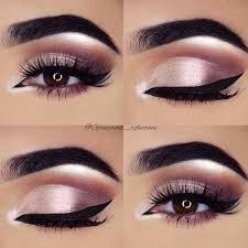 10 essential steps to best of makeup ideas step by step eyeshadows smokey eye style