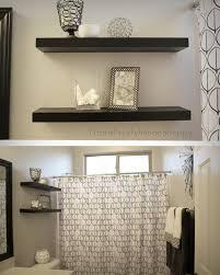 Black White Bathroom Decor - sustainablepals.org