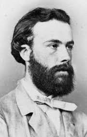 Christoffer Alexander Ernst Linder (1838 - 1868) - Genealogy
