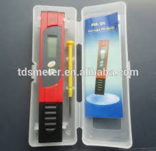 Ph Meter Calibration Ph Meter Calibration By Screwdriver Buy Manual Calibration Ph