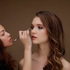 photo of jonette joy makeup artist hairstylist boston ma united states
