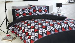 black and red plaid bedding bedroom scheme decorating cove gray grey duvet bathroom set silver covers red and black crib bedding sets gray