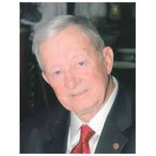 Charles Gilbert | Obituary | The Duncan Banner