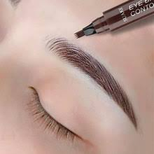 Выгодная цена на Pencil A <b>Eyebrow</b> 4 Forks — суперскидки на ...