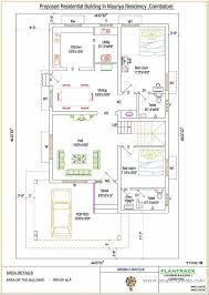 14 awesome west facing house plans for 60x40 site