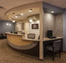 Stylish Ideas Front Office Decorating Ideas Front Desk Decoration