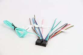 amazon com xtenzi wire harness for boss radio dvd navigatio xtenzi wire harness for boss radio dvd navigatio speaker power plug cd mp3 dvd bv9973 bv9976