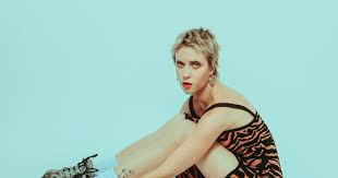 <b>MØ</b> Gets Vulnerable About The Dark Side Of Escapism With '<b>Forever</b> ...