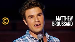 The Reason We Use Sexual Slang - Matthew Broussard - YouTube