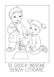 Schede Didattiche Per La Scuola Primaria Giochi Disegni Da Con