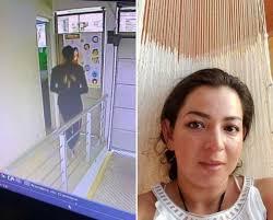 Localizan a Belem Solís, mujer que desapareció en Walmart