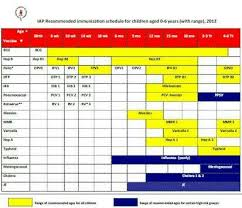Vaccination Chart From Birth To 10 Years Vaccination Chart Full Hd 0 To 10 Years Only Brainly In