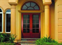 front french doorsImpact and Entry Door Replacement Company Palm Beach Florida