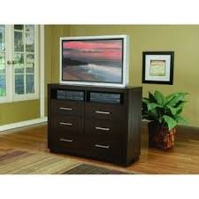 Jessica 6 Drawer Media Chest   Modern   Dressers Chests And Bedroom  Armoires   AllModern